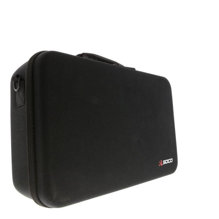 RLSOCO Hard EVA Case for DJI Mavic Pro, Black, 15.5x11x4