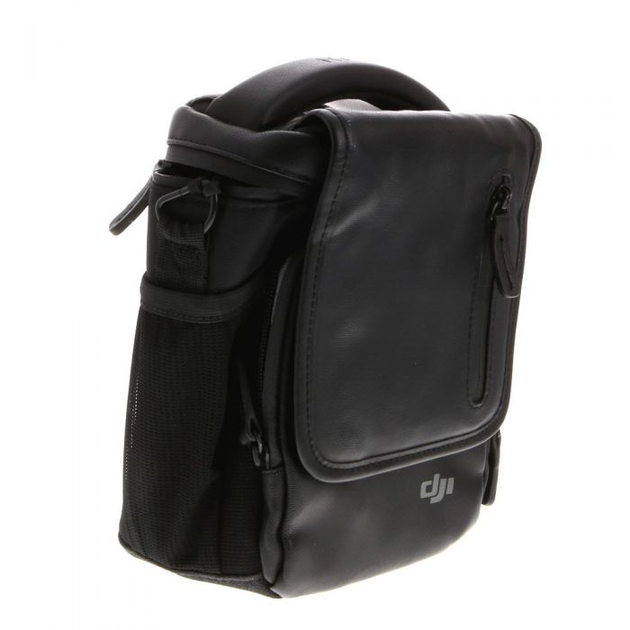 DJI Mavic Pro Shoulder Bag, Black, 6.9x4.9x8.3\