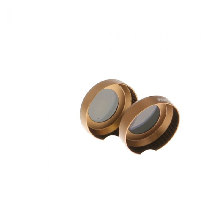 Polar Pro Cinema Series Vivid Collection 3-Filter Pack, Bronze, for DJI Mavic Pro (Includes ND/PL 4, 8, 16)
