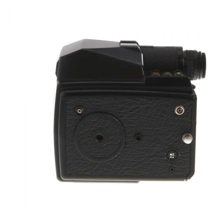 Pentax 645 Medium Format Camera Body Only without Film Insert, Grip, or Battery Holder