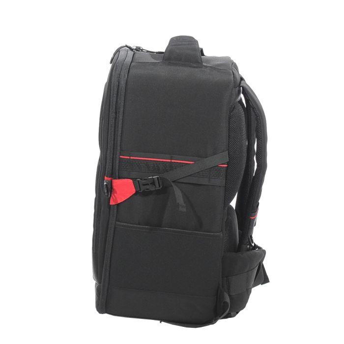 ProCraft Backpack for DJI Phantom 4, 3, 2, Vision+, Professional, Advanced, Standard Drone, 14x20.5x9�