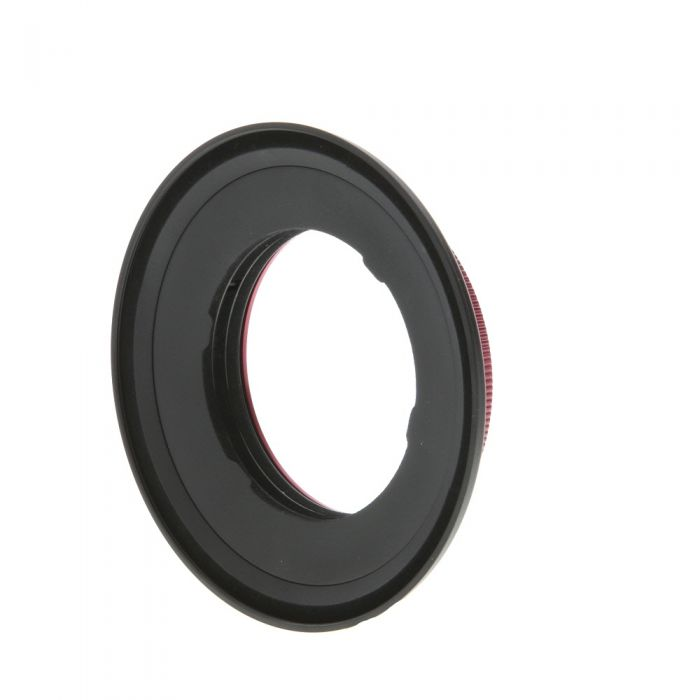 Fotodiox Pro WonderPana FreeArc 145mm Filter Holder for Fujifilm XF 8-16mm f/2.8 R LM WR Lens - Ultra Wide Angle Lens Filter Adapter