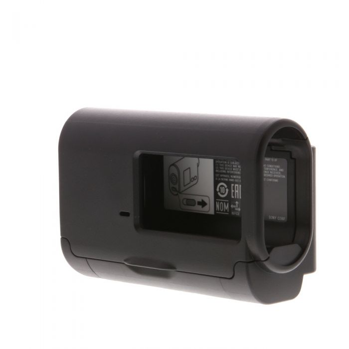 Sony AKA-LU1 Camcorder Cradle With LCD For HDR-AS10, HDR-AS15