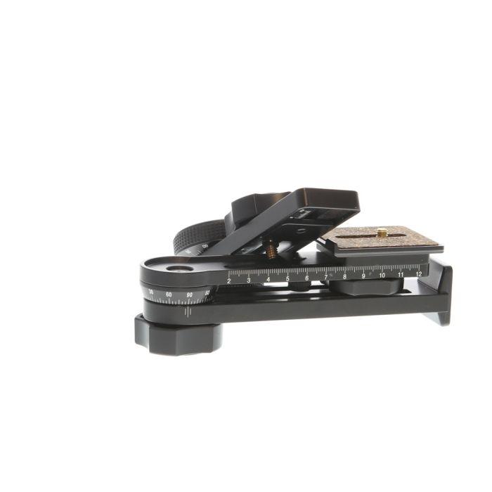 Nodal Ninja NN3 MKII Pano Tripod Head with Standard Detent Ring Rotator