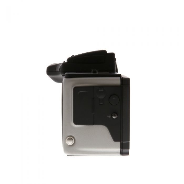Hasselblad H5D Medium Format DSLR Camera Body with Battery Grip (Requires Viewfinder, Digital Back)