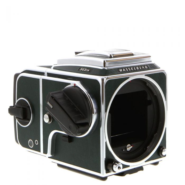 """Square Picture Hasselblad 503cw Vintage Film Camera 4/"""" Decal Sticker #3137"""