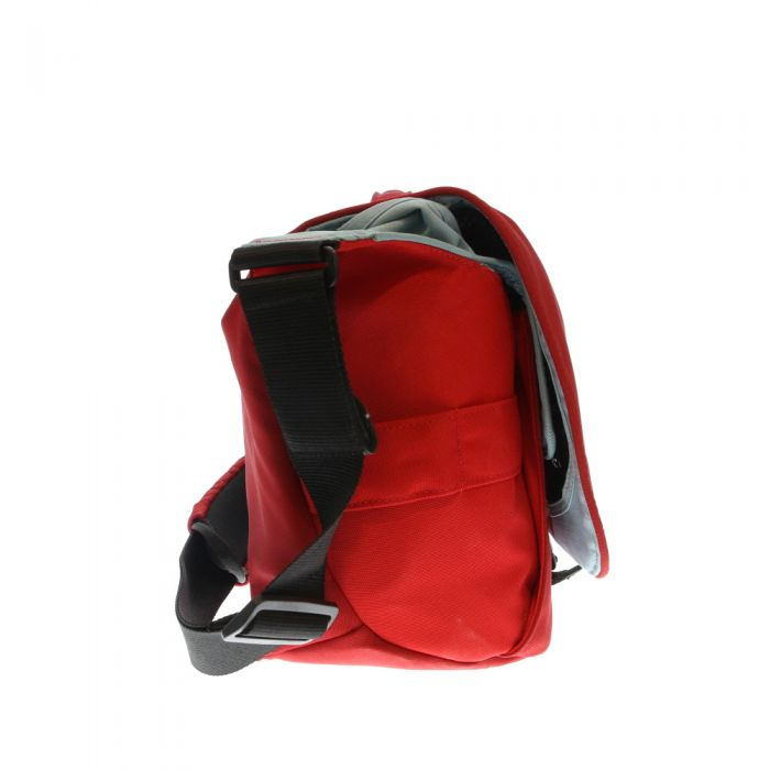Crumpler 7 Million Dollar Home Camera Bag, Black/Red, 13.6x11x8.3 in.