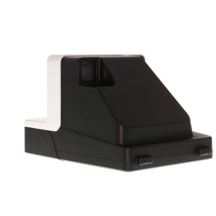 Polaroid One Step 2 (VF) I-Type Camera, White