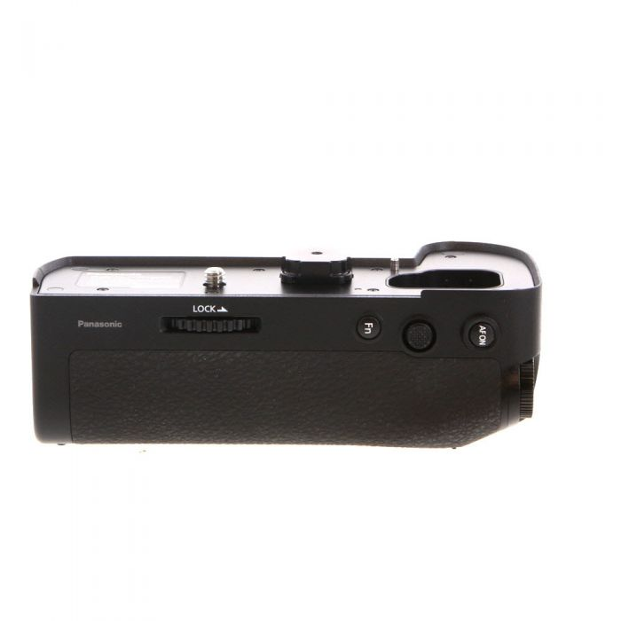 Panasonic DMW-BGS1 Battery Grip for Lumix DC-S1/S1R Mirrorless Camera (Requires DMW-BLJ31 Battery)