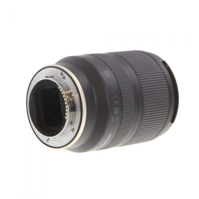Tamron 17-28mm f/2.8 DI III RXD Autofocus Lens for Sony E-Mount, Black, (A046) {67}