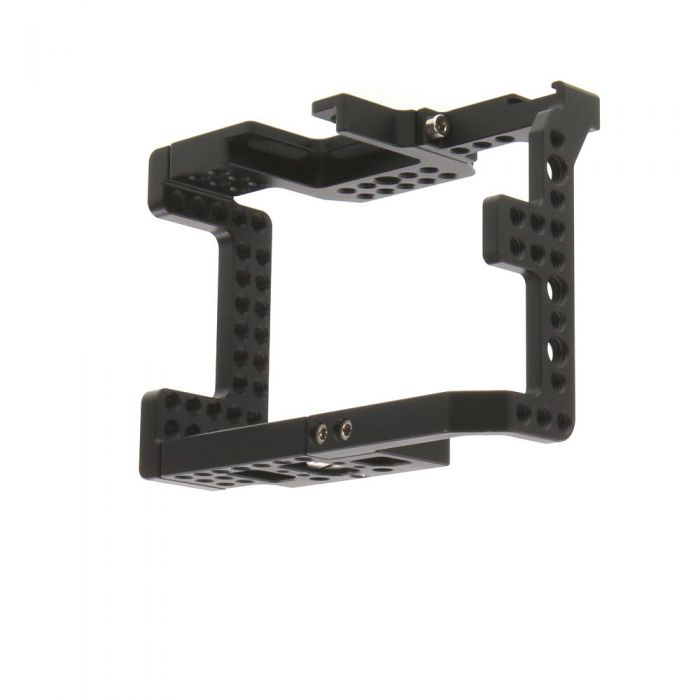 SmallRig Camera Cage for Sony a7II, a7RII, a7SII (1660)