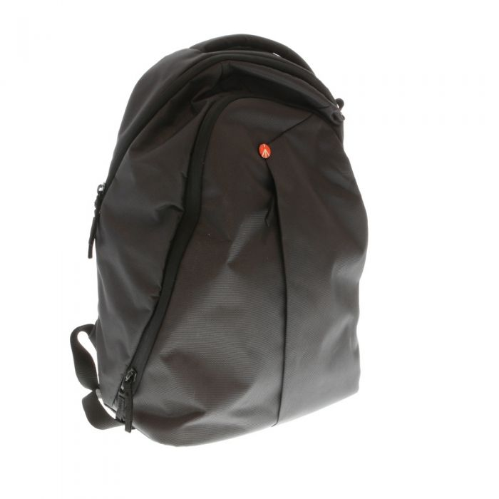 Manfrotto Backpack V (Gray) 18X12.3X6.7