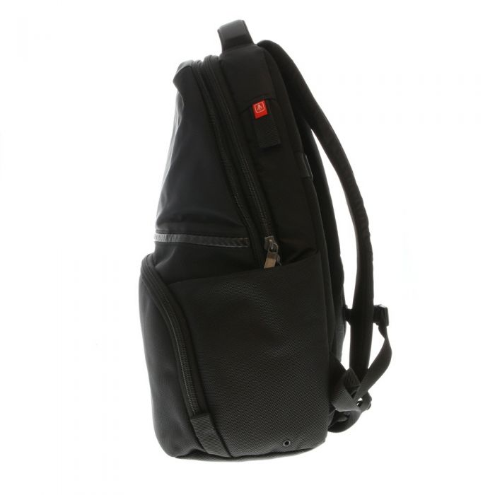 Manfrotto Advanced Active Backpack I Camera Case Black (MA-BP-A1) 13.8X10.7X18.6