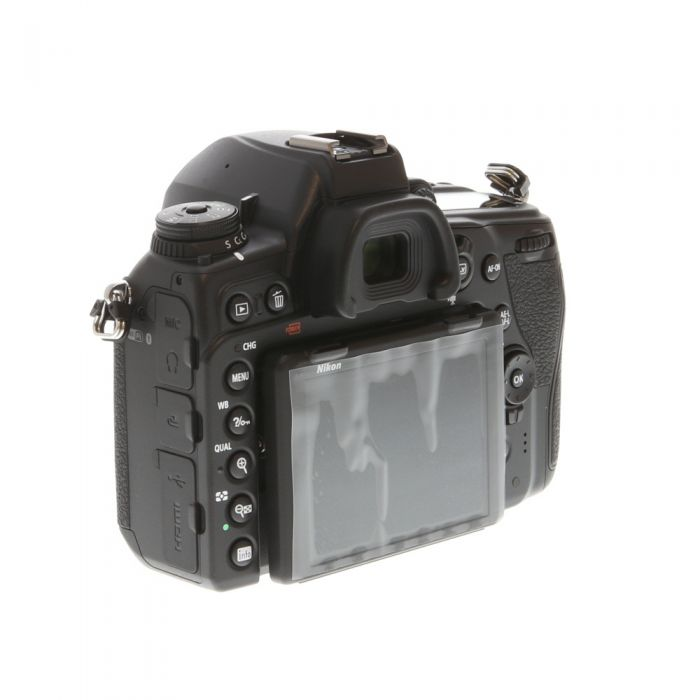 Nikon D780 DSLR Camera Body {24.5MP}