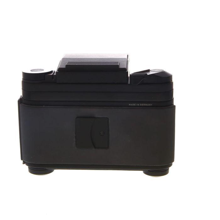 Exakta 66 (Model 1) Medium Format Camera Body with Waist Level