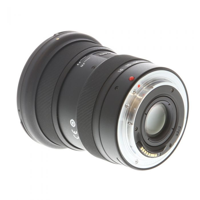 Tokina atx-i 11-16mm f/2.8 CF EF-Mount Lens for Canon APS-C DSLR {77}