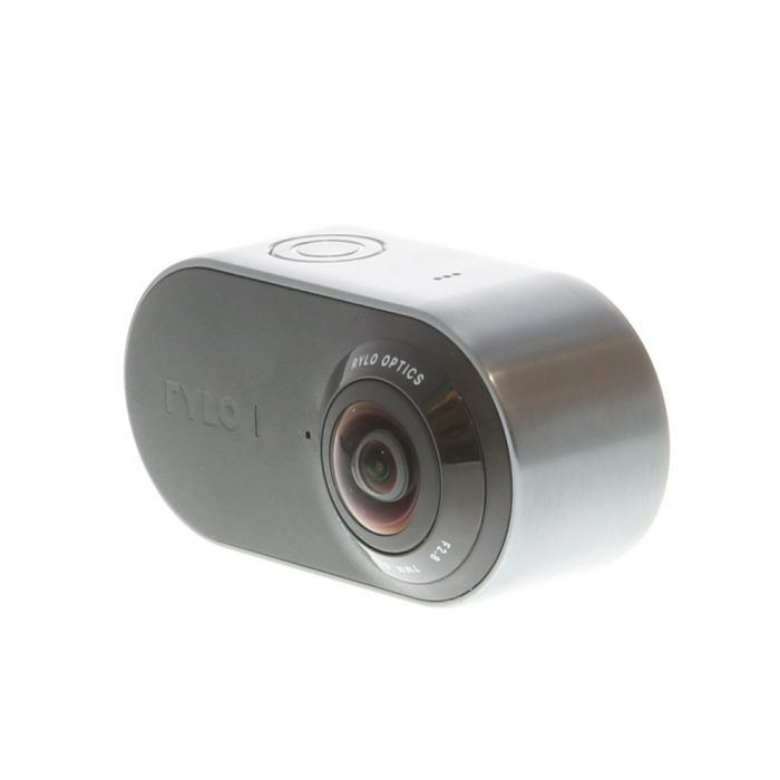 Rylo 360 Degree 5.8K Video Camera