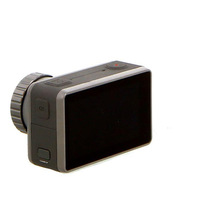 DJI Osmo Action 4K Camera {4K60p/12MP}