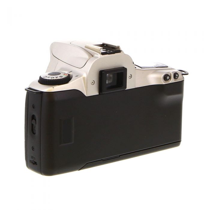 Canon EOS 300 35mm Camera Body, Silver (International Version of Rebel 2000