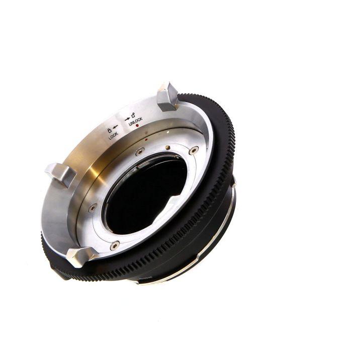 Metabones T Cine Smart Adapter for Canon EF/EF-S Lens to Sony FZ-Mount (MB_EF-FZ-BT1)