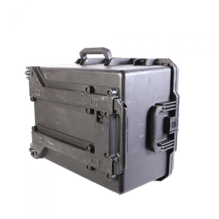 Pelican iM2720 Storm Travel Case, Black, 27x17x10