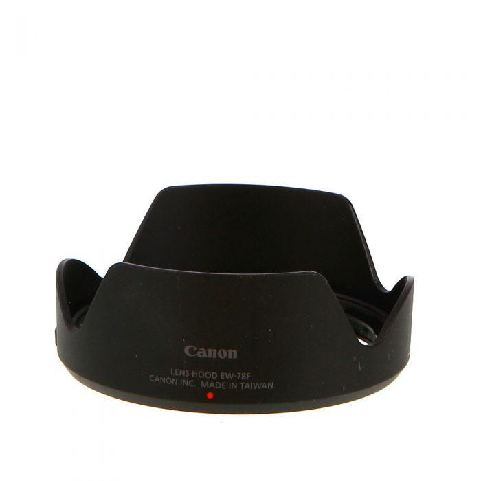 Canon EW-78F Lens Hood (for 24-240mm f/4-6.3 RF IS USM)