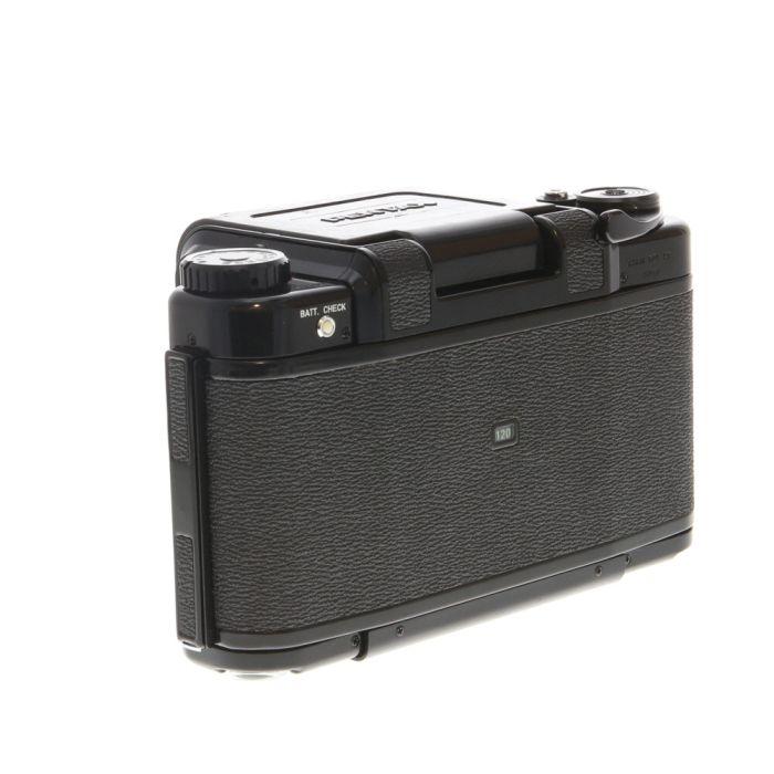 Pentax 67 Medium Format Camera Body without Meter Coupling Chain