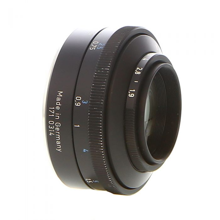 Meyer-Optik Gorlitz 58mm f/1.9 Primoplan P58 Manual Lens for M42 Screw Mount, Black {35}