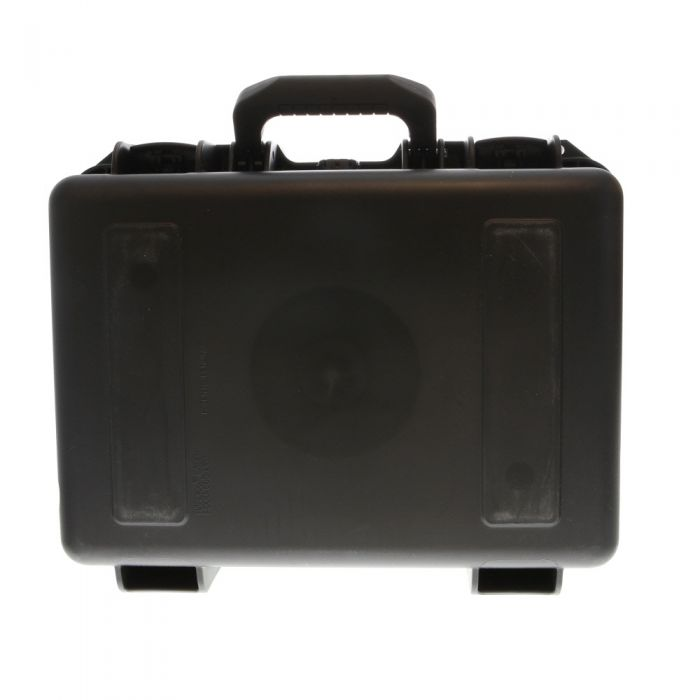 Pelican iM2200 Storm Carry-On Case, Black, 16.2x12.7x6.6