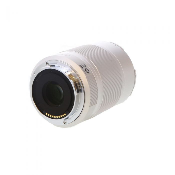 Leica 60mm f/2.8 APO-Macro-Elmarit-TL Asph. Lens for APS-C Leica L-Mount, Silver {60} 11087