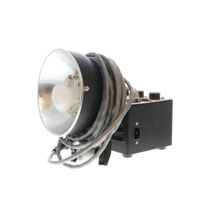 Novatron 240 Power Pack Kit with 2000C Standard Head, 2010C 1-Stop Head