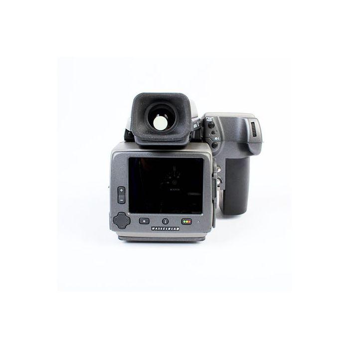 Hasselblad H4D-40 Medium Format DSLR Camera with 80mm F/2.8 HC Lens, HVD 90X Finder {40MP}