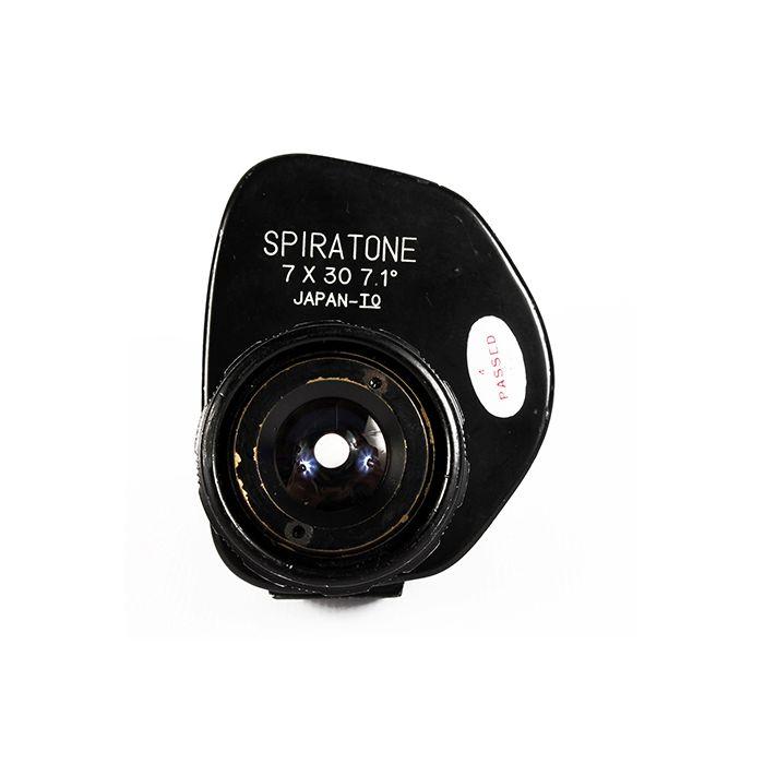 Spiratone 7X30 Monocular