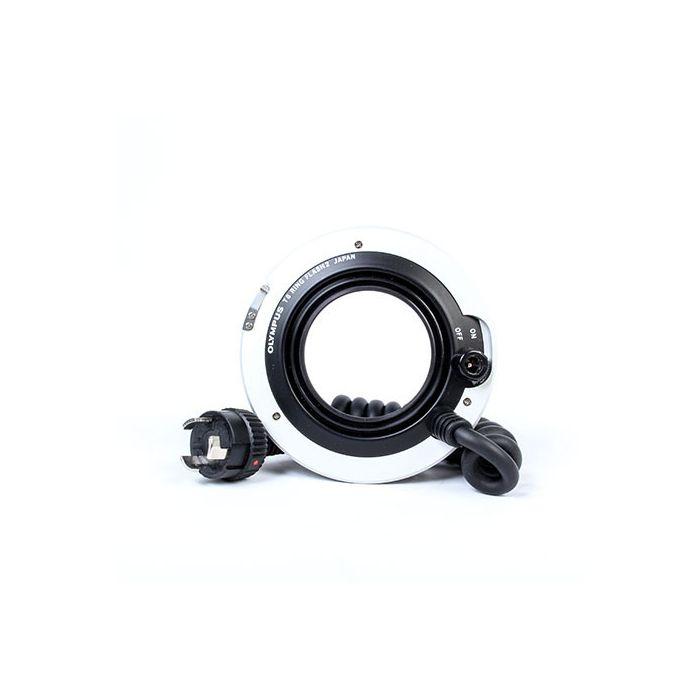 Olympus T 8 Ring Flash 2