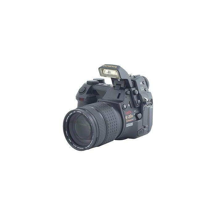 Olympus E-20N Digital Camera {5.2 M/P}