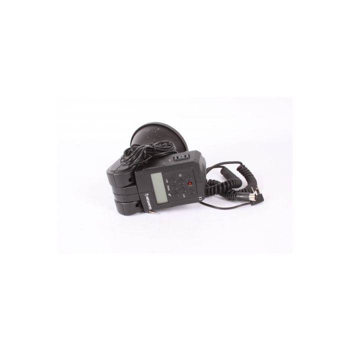 Quantum Instruments Qflash Model T5D [GN160] {Bounce, Swivel}