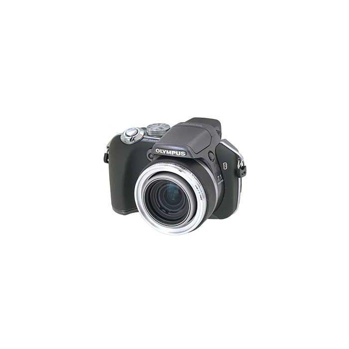 Olympus SP-550 UZ Digital Camera {7.1 M/P}
