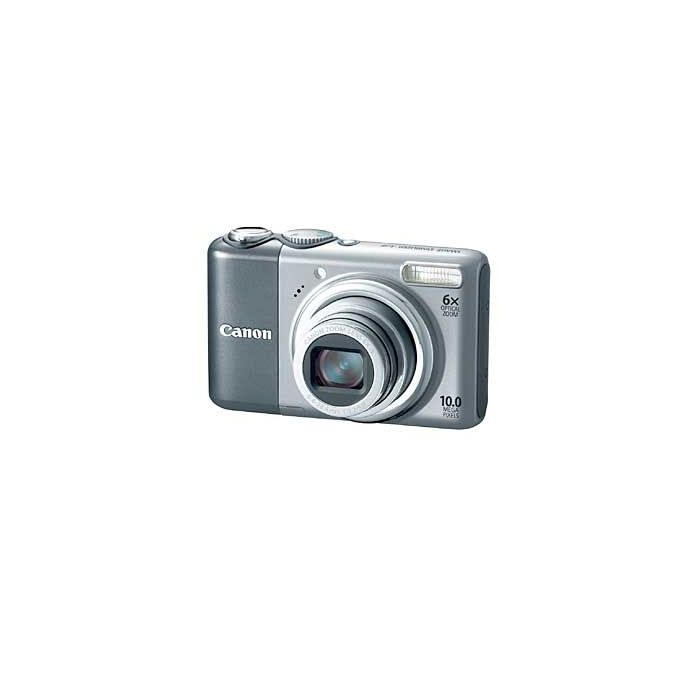 Canon Powershot A2000 IS Digital Camera {10MP}