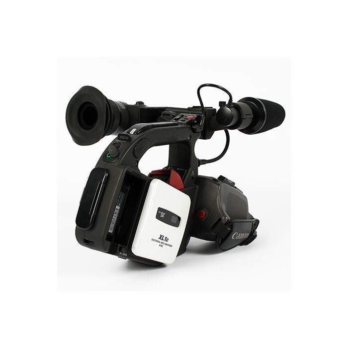 Canon XL1S Video Camera Body Only
