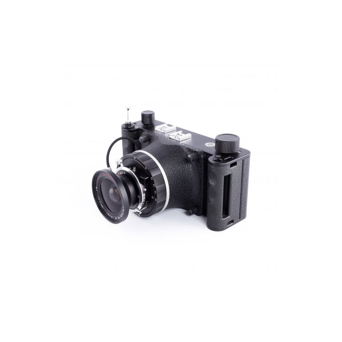 Fotoman 612W Panoramic Camera with 90mm f/8 Caltar-W II Lens