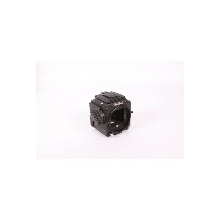 Hasselblad 203FE Medium Format Camera Body, Black