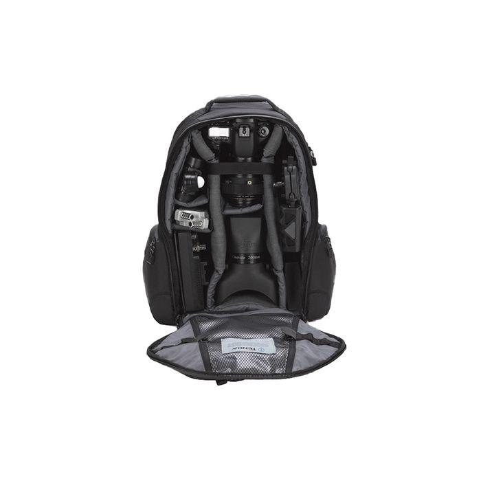 Cinevate Tenba Backpack Black 15.0 X 11.0 X 5.0
