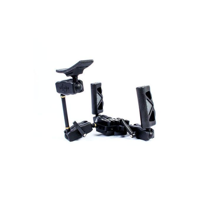Cinevate Simplis Dual DSLR Support RIG Cinevate (SIMP001)