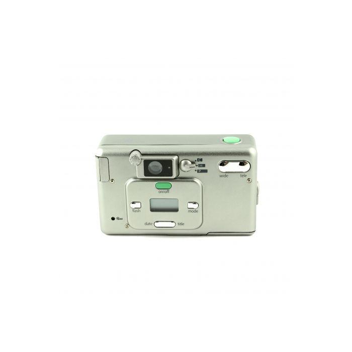 Rollei Nano 80 Camera