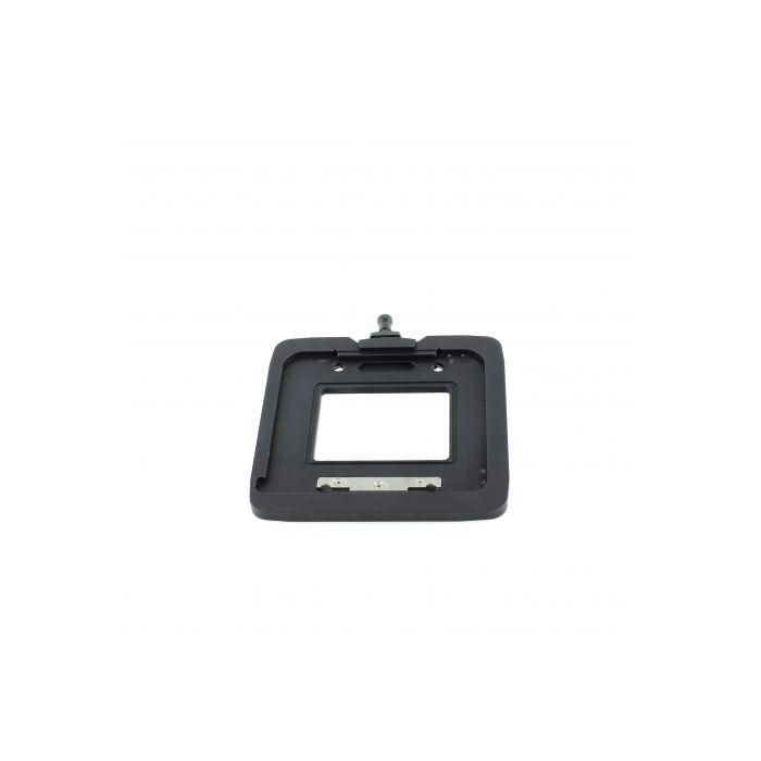 Mamiya Digital Back Adapter With Focusing Screen, Synch Cord (Aptus II 54X40 To RZ)  518-03648A