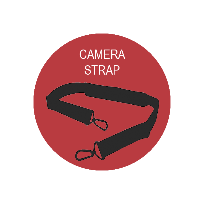 Neck Strap 1.5
