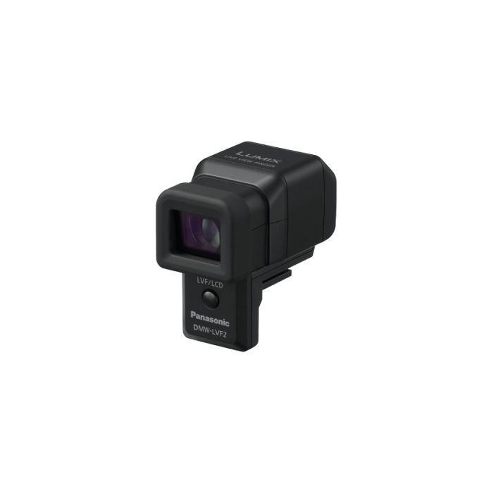 Panasonic DMW-LVF2 External Live Viewfinder For GX1 Micro Four Thirds & LX7