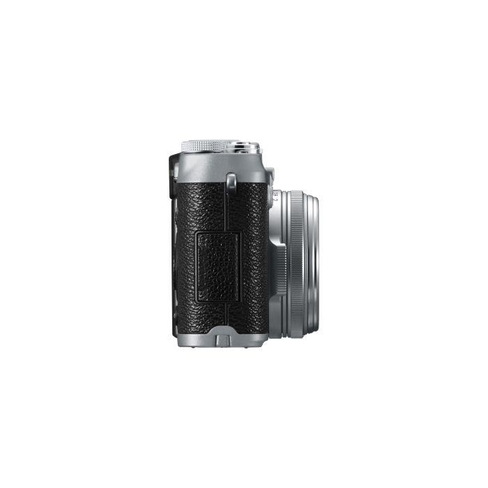 Fujifilm X100 Digital Camera, Black Limited Edition Kit {12.3MP}