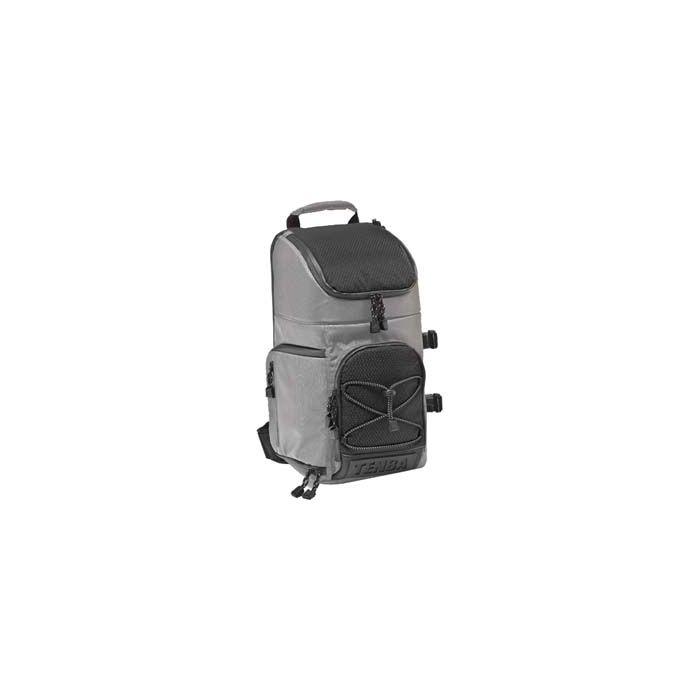 Tenba Shootout Sling Bag Medium Silver Black (632-632)