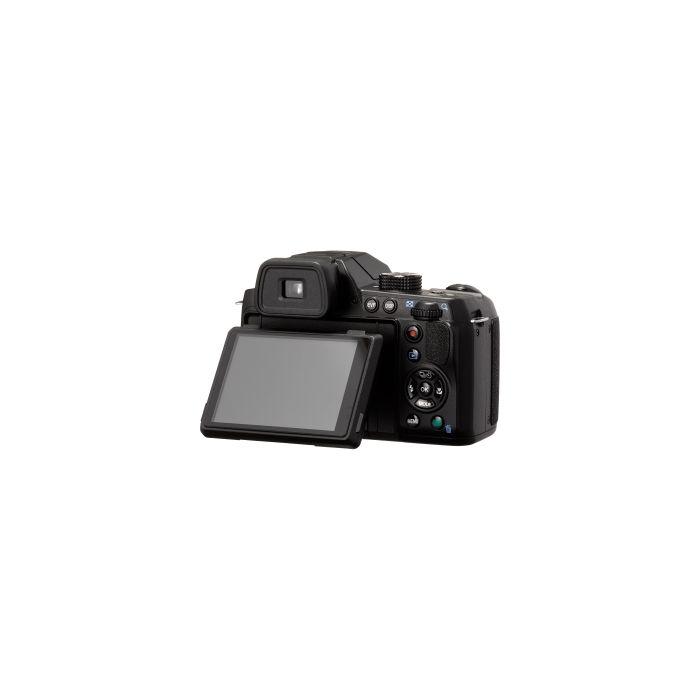 Pentax X-5 Black Digital Camera {16MP}